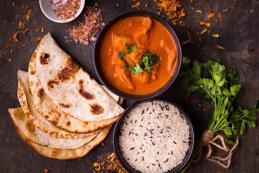 zu viel currypulver