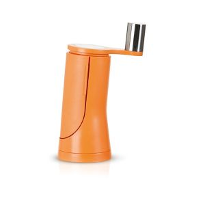 Adhoc Parmesanmühle PISA orange