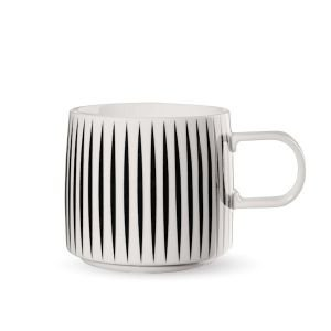 "ASA Selection ""muga mugs"" Henkelbecher stripes"