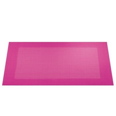 "ASA Selection ""table tops"" Tischset pink"