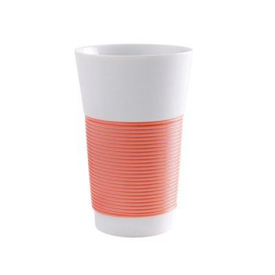 "Kahla ""cup it"" 0,47l coral sunset"