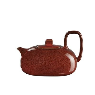 "ASA Selection ""kolibri"" Teekanne 0,6l rusty red"