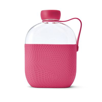 Hip Trinkflasche 650 ml hot pink