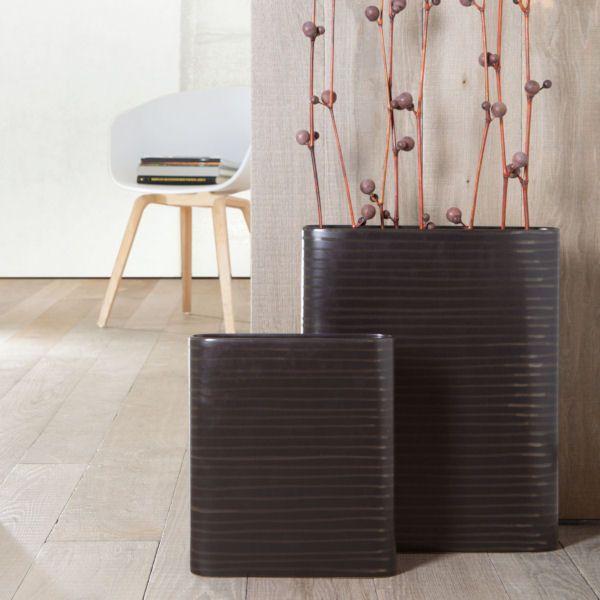 cuba bodenvase 50cm asa selection. Black Bedroom Furniture Sets. Home Design Ideas