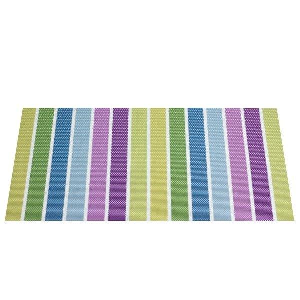 table tops tischset mehrfarbig gestreift asa selection. Black Bedroom Furniture Sets. Home Design Ideas