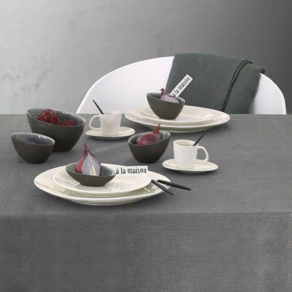 la maison suppen salatschale auster asa selection. Black Bedroom Furniture Sets. Home Design Ideas