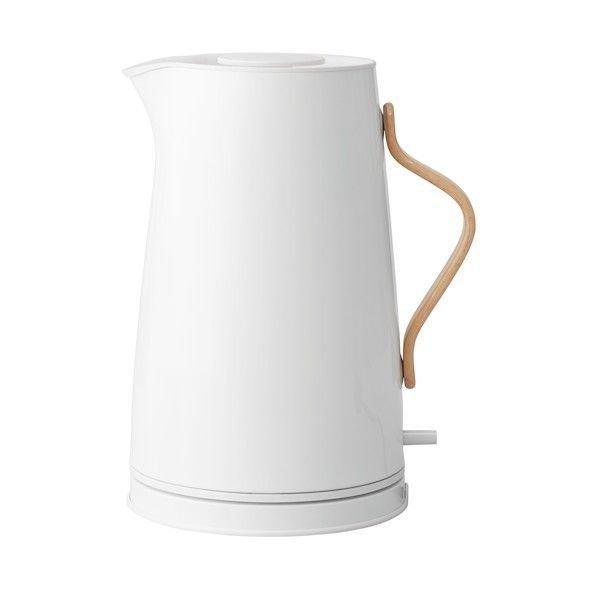 Wasserkocher Modern wasserkocher 1 2 ltr weiss stelton modern 2 0